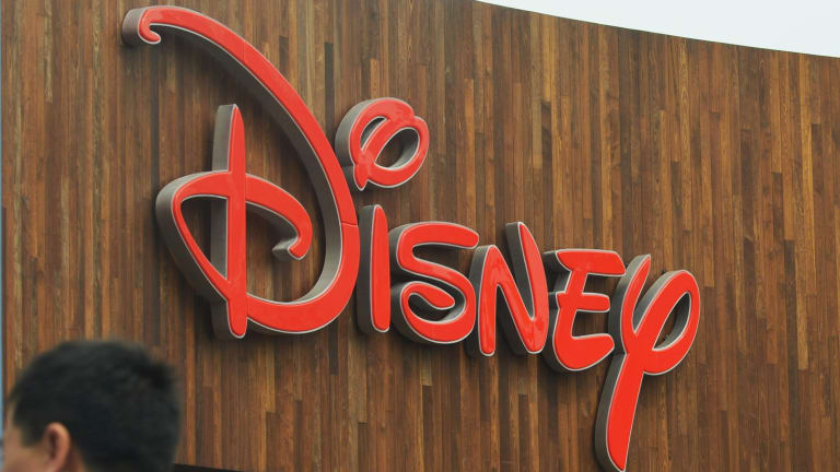 Cramer Says Buy Disney as Stock Tanks on Disappointing Cable Revenue