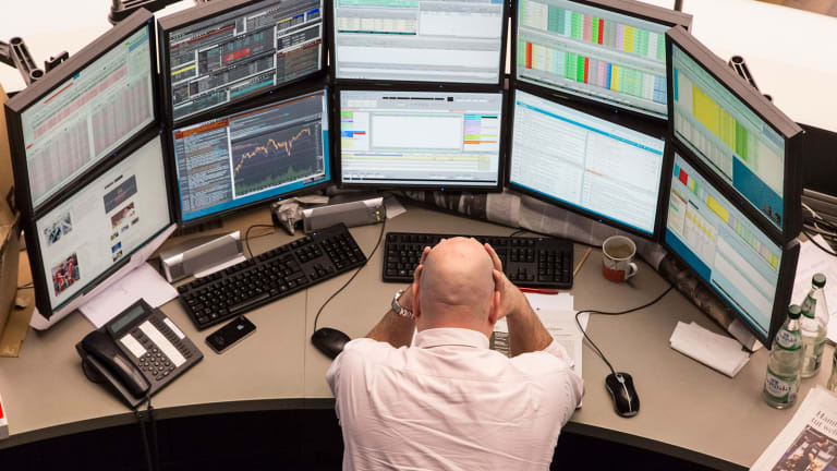 Black Monday -- What Wall Street Is Saying