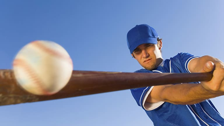 Kids Aren't Playing Baseball, So Is That Bad News for Nike and Under Armour?