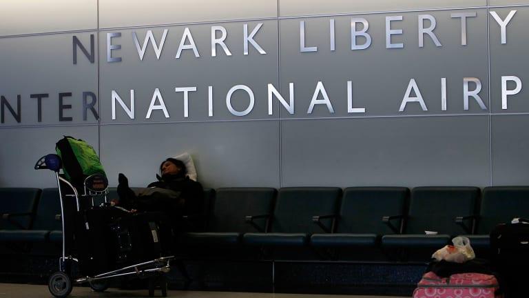 Emirates' Athens Flight to United's Newark, N.J., Hub Prompts Protest
