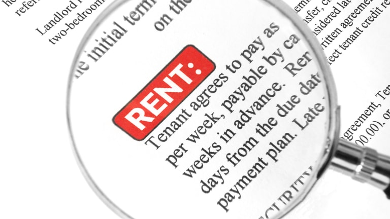 Boost Your Credit Score By Paying Rent