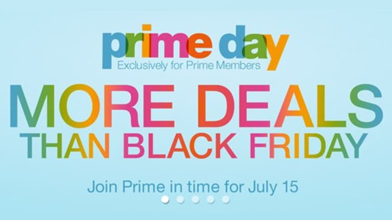 Amazon Prime Day Raked In Millions of Dollars of Free Advertising