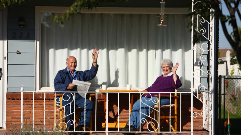 Does It Now Make More Sense For Retirees To Rent