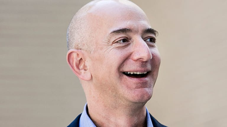 Prime Members Account for Nearly Half of All Amazon Purchases -- Survey