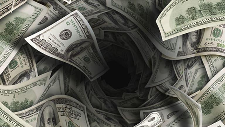 Trump's 'Big Six' Tax Plan: $2.6 Trillion Comet or $4 Trillion Black Hole?