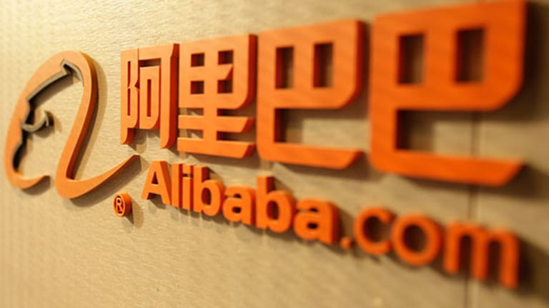 Alibaba (BABA) Stock Spikes on Groupon Stake