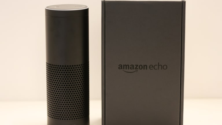 Amazon Echo Review -- Is This the Future of Computing?