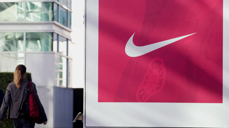 Jim Cramer Wants to Know How Nike Is Doing