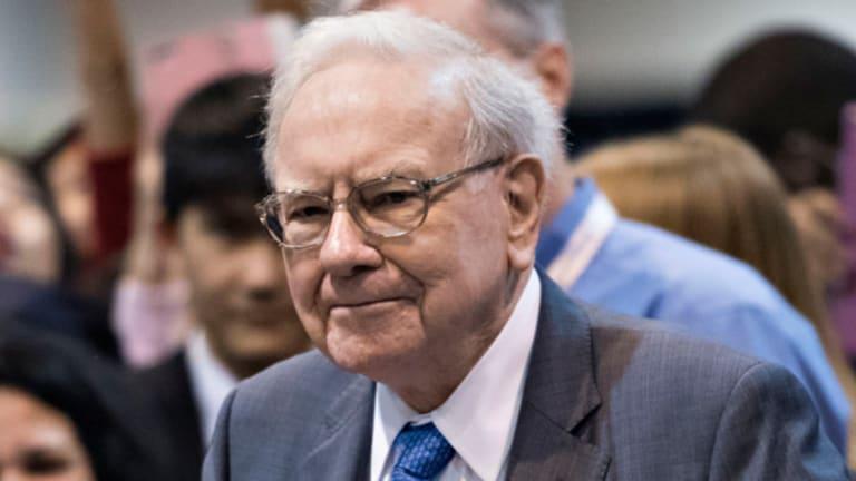 Beaten-Down Stocks Warren Buffett Might Be Eyeing Next