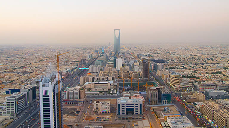 Slow Start for Saudi Foreign Investment Initiative Shouldn't Scare Investors Away