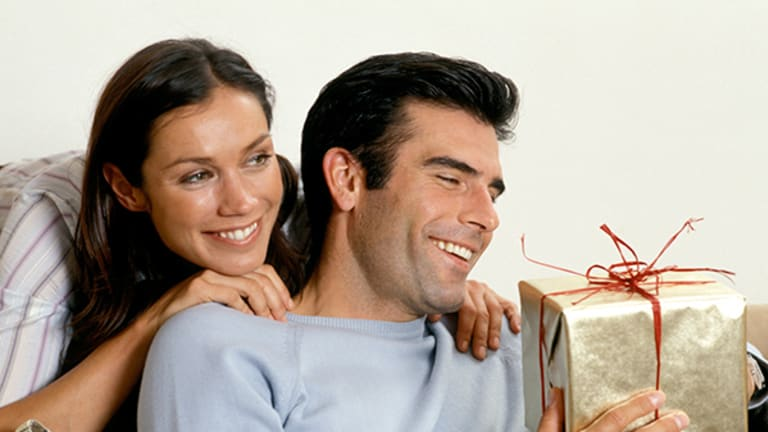 How Valentine's Day Works When the Woman Makes More Money