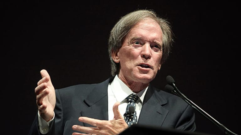 Janus's Bill Gross Sees Opportunity in Economies Revving Up at Different Speeds