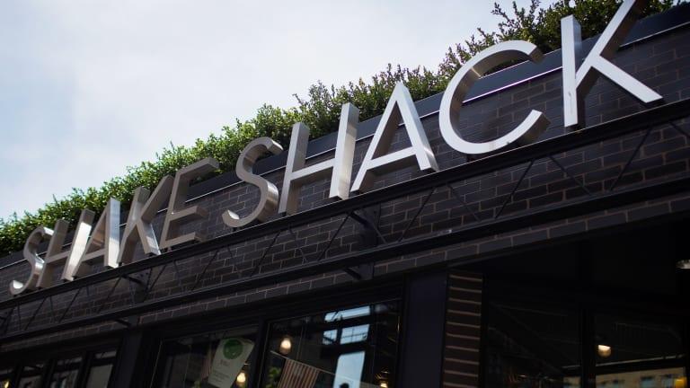 Shake Shack: Like the Burger, Not the Stock