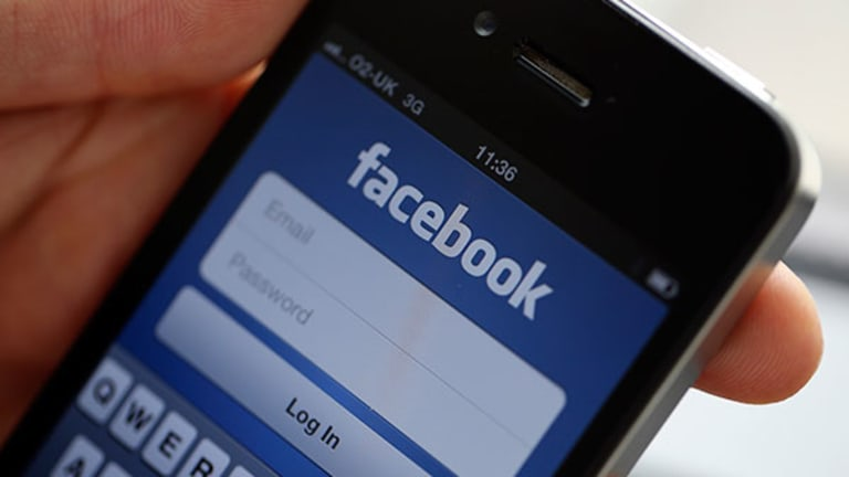 Facebook Is Now Putting Amber Alerts in Your News Feed