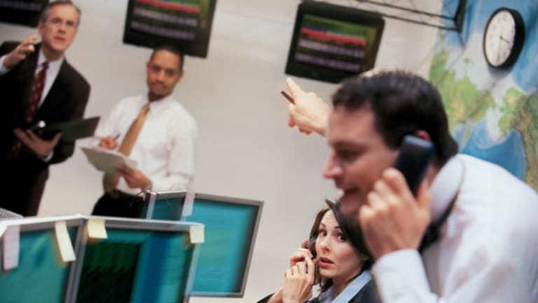 Quintiles Transnational Holdings (Q) Moving On Heavy Pre-Market Trading