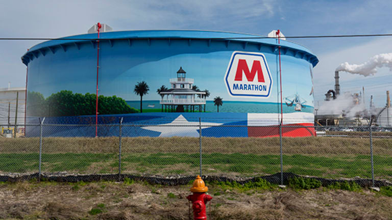 Here's Why Marathon Oil (MRO) Stock is Falling Today