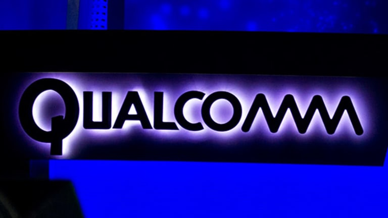 Qualcomm (QCOM) Stock Lower, Reportedly Sold Stake in Sharp