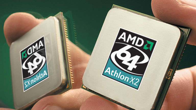 After a 360% Jump, Is AMD Too Hot to Handle?