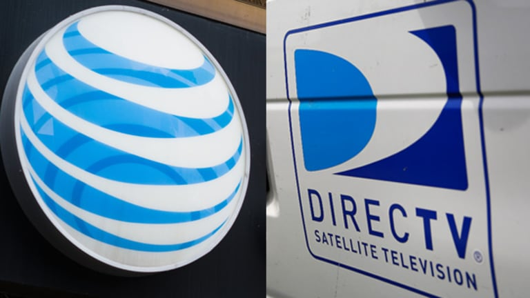 Communications Systems Sheds 5%, Sprint Fires Salvo at AT&T: Telecom Winners & Losers