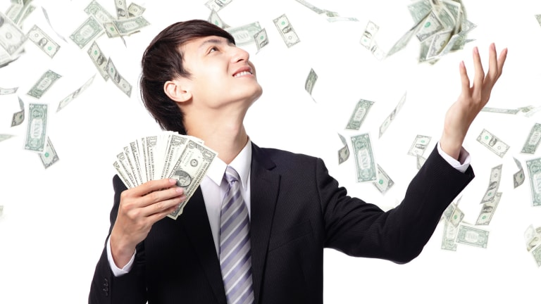 How To Make the Most Out of Your Recent Cash Windfall