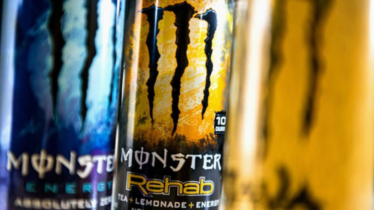 Monster Beverage (MNST) Stock Slips, Downgraded at Wells Fargo