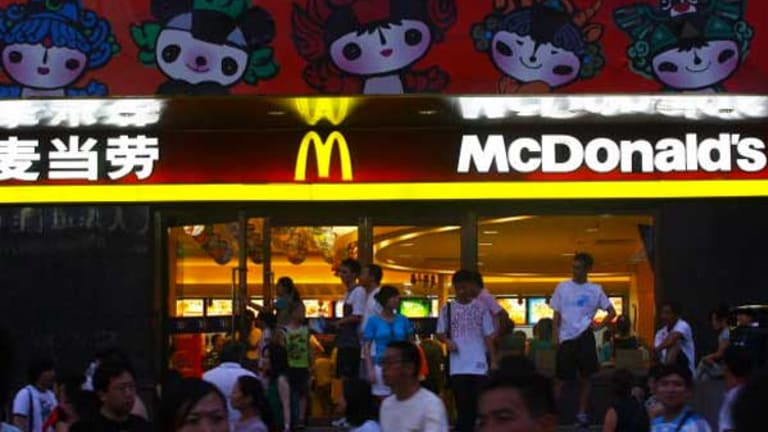 McDonald's Sells Majority Stake in China Business to Carlyle, CITIC for $2.1 Billion
