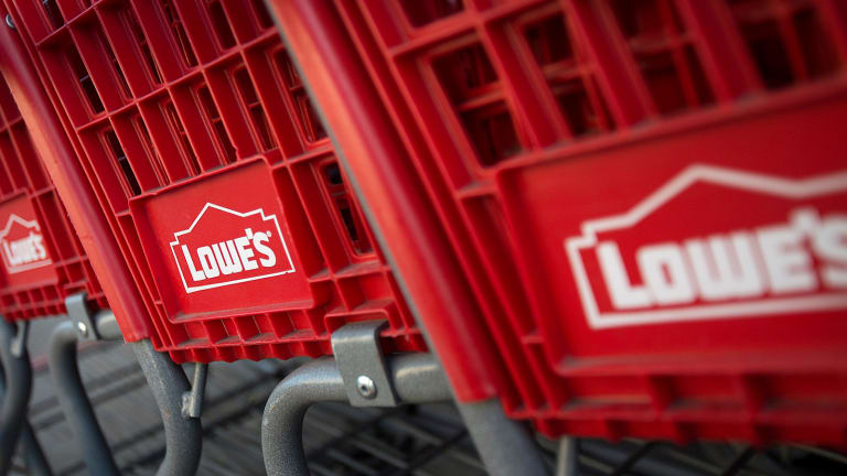 A Nice Quarter for Lowe's, But Still Not as Good as Home Depot's