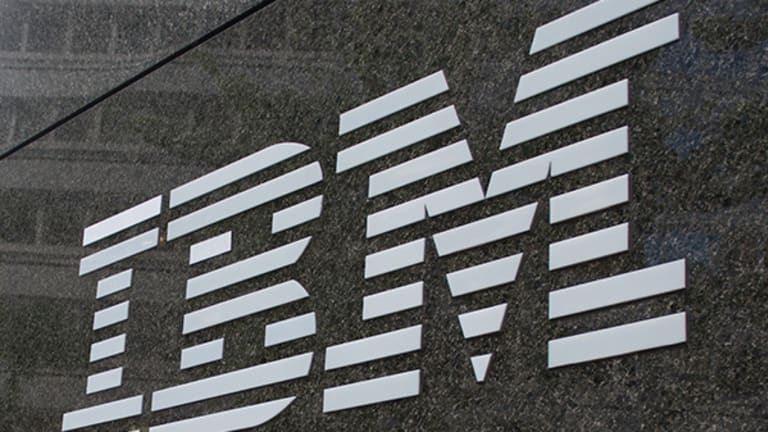 IBM Bets Big on Explosive Growth in Mobile Transactions