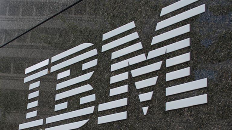 IBM Throws Spotlight on Software Companies in Health Data