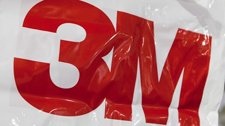 3M to buy Johnson Control's Safety Gear Business for $2 Billion