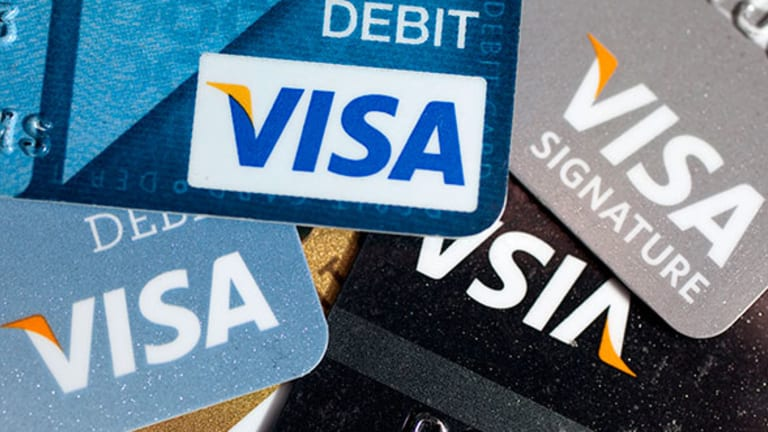 Visa's New Virtual Credit Cards Show It's Serious About B2B Payments