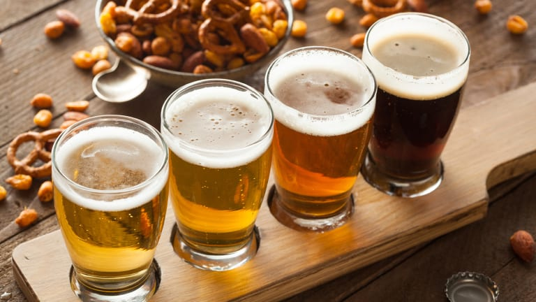 How to Bring Great Beer to the Holiday Party or Dinner