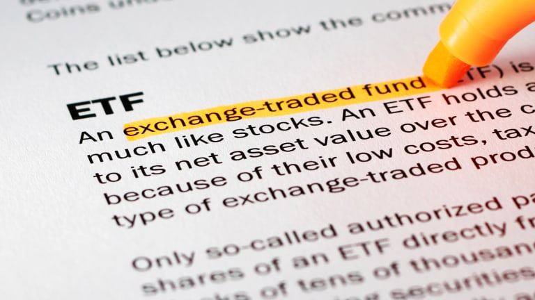 How To Purchase Shares of an Exchange-Traded Fund in the Market
