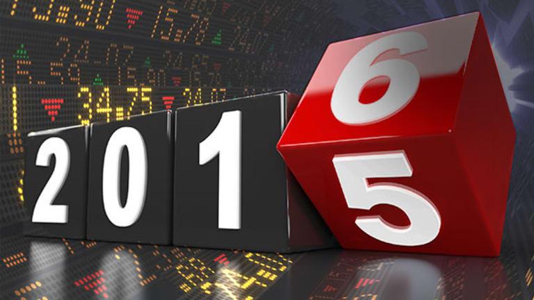S&P Capital IQ's 5 ETFs to Watch in 2016