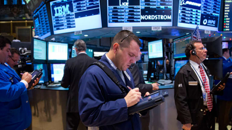 Health Care, Technology Stocks in Focus Going Into Quarter
