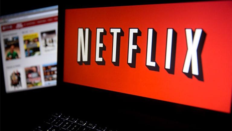 Netflix (NFLX) Stock Dives on Baird Downgrade, Jim Cramer: 'Smart Move'