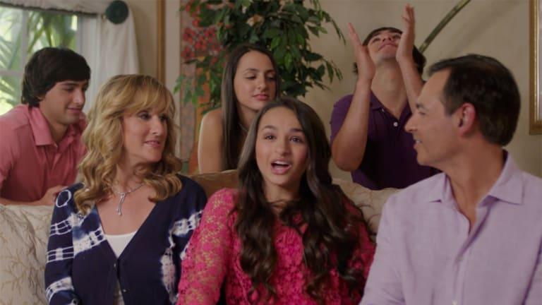 TLC Series 'I Am Jazz' Sets Precedent for Future Transgender TV Programming