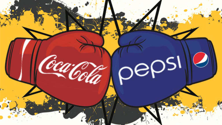 PepsiCo vs. Coca-Cola: Which Stock Is the Better Choice Now?