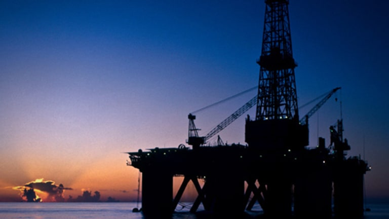 Nabors Industries (NBR) Stock Dives With Slumping Oil