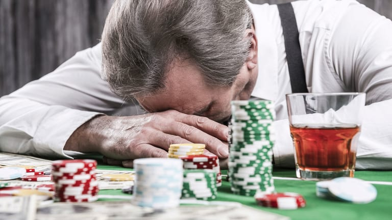 Your Biggest Retirement Error: You're Doing It Wrong