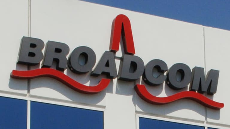 Broadcom Offers $103 Billion for Qualcomm -- Questions Linger Though