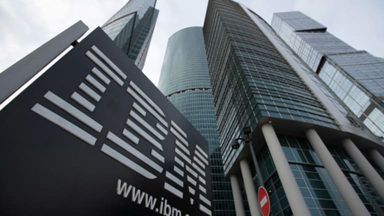 IBM's Security Tie-Up With Cisco Once More Shows Big Blue's Value as a Tech Partner