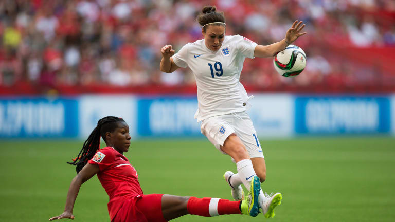 And the Winner of Tonight's Women's World Cup Semifinal Is...Fox