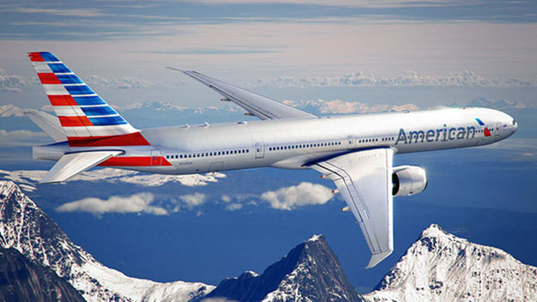Cramer: Don't Be So Quick to Sell American Airlines on Downgrade