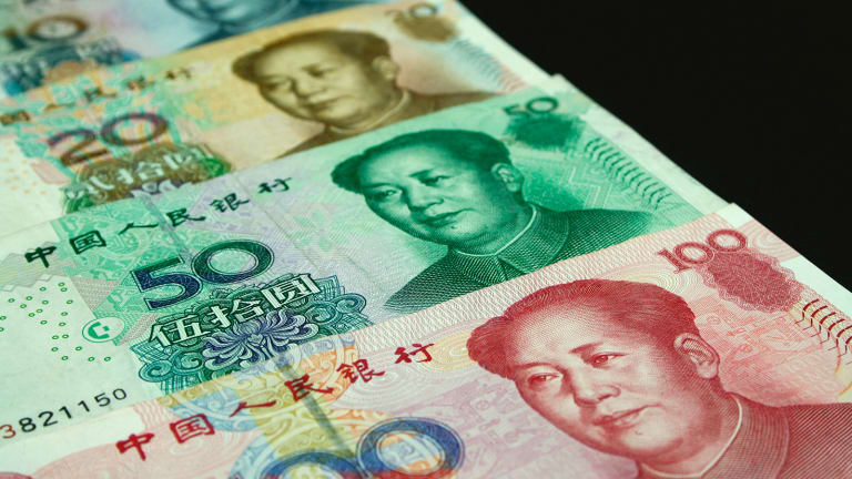 Jim Cramer: China's Currency Devaluation Unfairly Hits These Stocks
