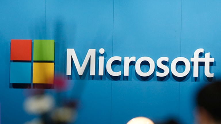 Microsoft (MSFT) Stock Advances on Potential Q2 Earnings Beat