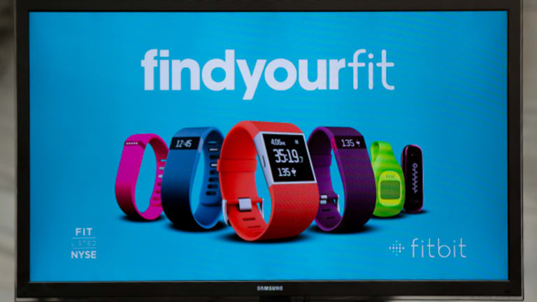 Fitbit Charge HR -- Worth the Price of Running Around