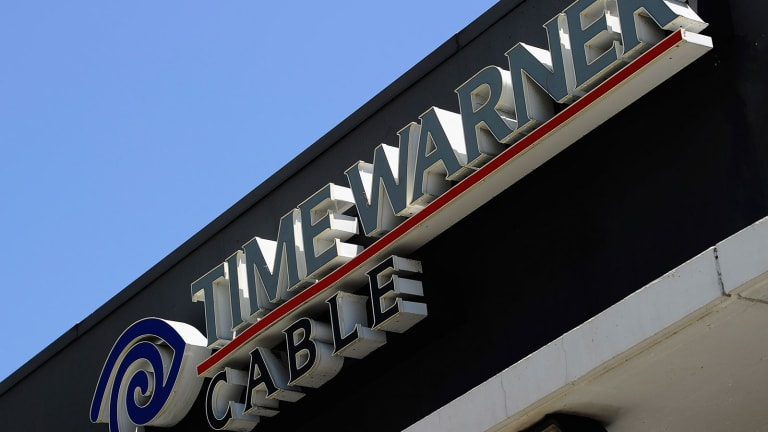 Time Warner Cable Attracts Soros Investment, Comcast to Challenge Google's YouTube