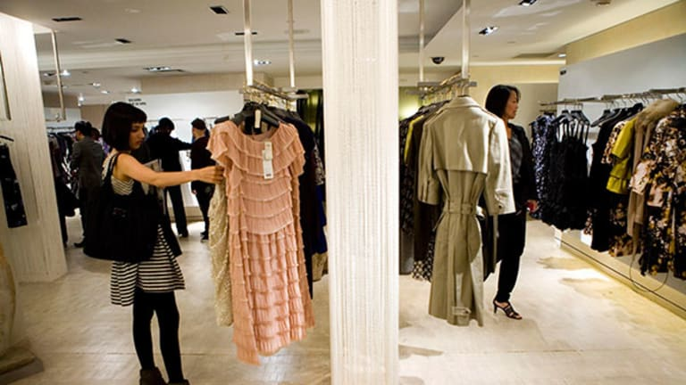 Conde Nast Turning to E-Commerce as New Revenue Channel