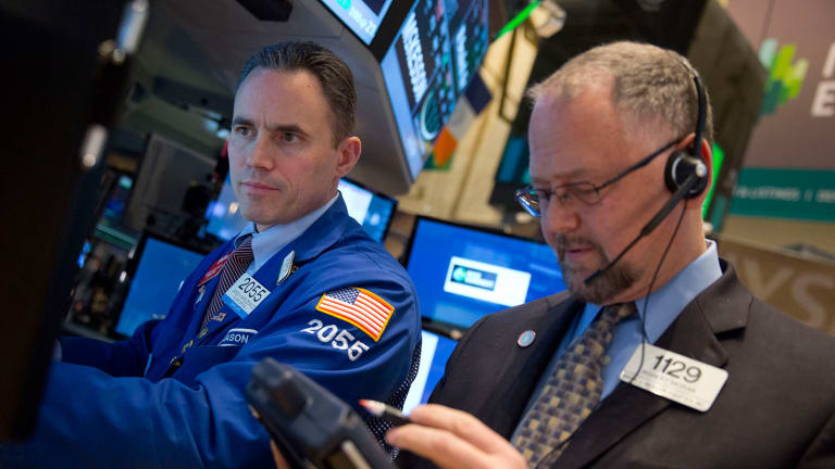 Looking for Healthcare Stocks? Consider These Four